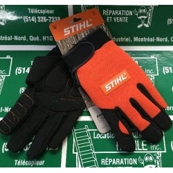 anti vibration gloves Stihl