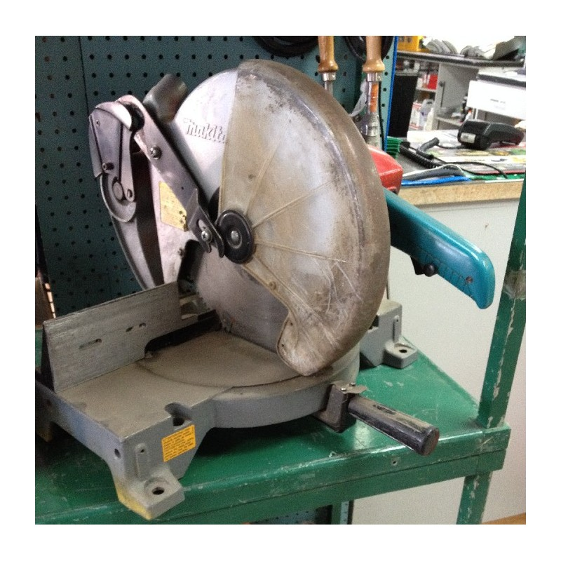 Miter saw 14 inches for sale