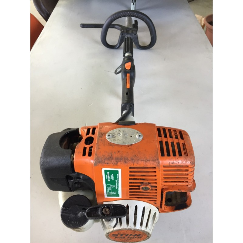 Engine Stihl used for sale
