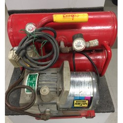 Compressor used electric for sale