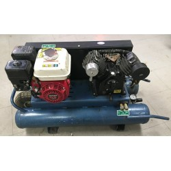 Compressor gas 12 cfm