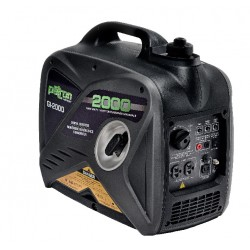 Generator inverter 2000 watts