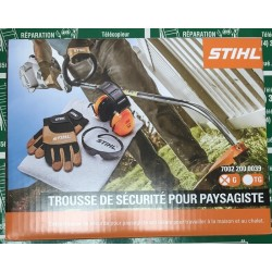 Landscaper safety kit (L) 70022000039