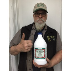 Carpet cleaning shampoo 2l