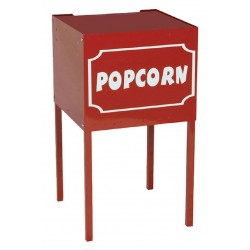 Stand for Popcorn Machine