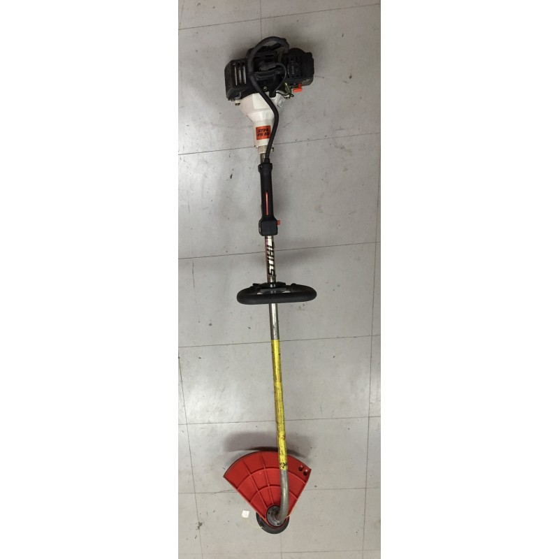 Grass trimmer used for sale