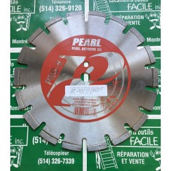 "Lame diamant 12"" Pearl PV1212AGS2"