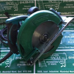 "Circular saw 8-1/4"" used for sale"