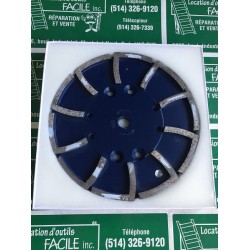 Diamond wheel CM G-HEAD10-20