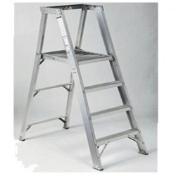 "Stepladder 4 ""to 8"""