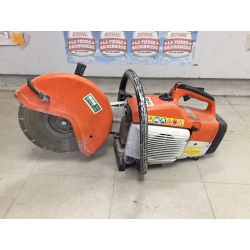 "Concrete saw TS400 of 12""..."