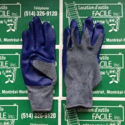 Glove Wipeco LCS-L/XL