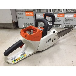 Chainsaw MS160 Stihl used...