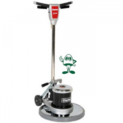 "Polisher 17""  2 speeds"