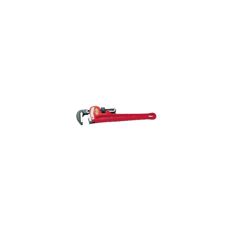 Pipe wrench 14 to 18 inches