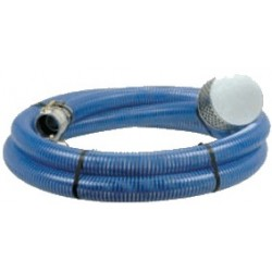 Suction hose 3 inches