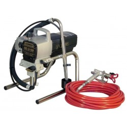 Paint Gun 5 gallons industrial