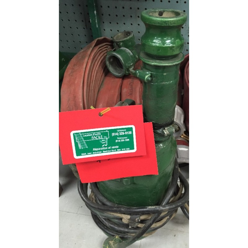"Water Pump 1-1 / 2 "" for sale"