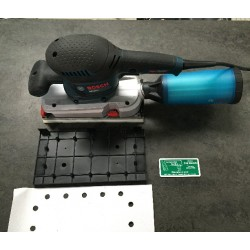 "Sandblaster with suction 4"" X 9"""