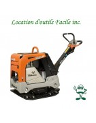 Compacting Tools