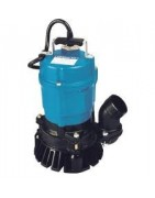 Equipment Pump